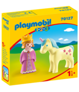 Playmobil Princess with Unicorn