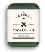 Carry on Cocktail Kit The Hot Toddy