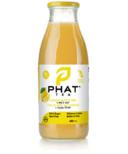 Phat Tea Lemon White Tea with Pink Salt & MCT Oil