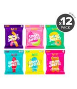 SmartSweets Variety Bundle