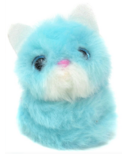 Pomsie Poos Minty Cat