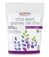 Nutiva Organic Black Chia Seed