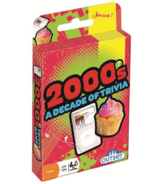 Outset Media 2000's Decade Of Trivia