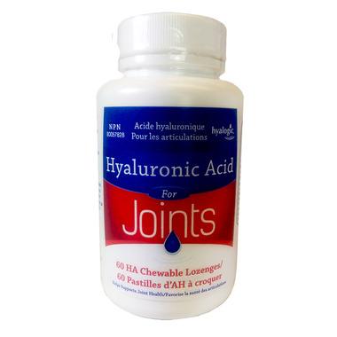 Hyalogic Joint Logic Hyaluronic Acid Lozenge