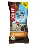 Clif Bar Nut Butter Filled Energy Bar Caramel Chocolate Peanut Butter