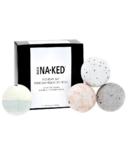 Buck Naked Soap Company Mani/Pedi Holiday Set