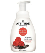 ATTITUDE Foaming Hand Soap Pink Grapefruit