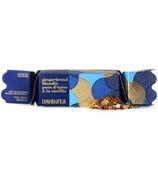 DAVIDsTEA Tea-Filled Party Cracker Gingerbread Blondie