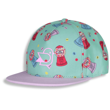 BIRDZ Children & Co. Retro Gum Machine Cap Mint