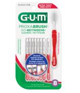 GUM Proxabrush Go-Betweens Ultra Tight