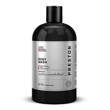 Preston Nomad Body Wash