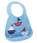 Make My Day Ahoy Matey Bib