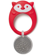Skip Hop Explore & More Stay Cool Teether Fox