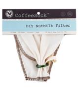 CoffeeSock Nutmilk 64 oz Filtre