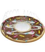 Incredible Novelties Donut Sprinkler Mat