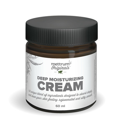 Mettrum Originals Deep Moisturizing Cream