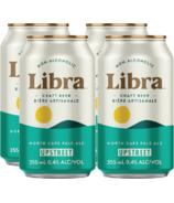 Libra Non-Alcoholic North Cape Pale Ale