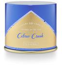 Illume Large Vanity Tin Candle Citrus Crush