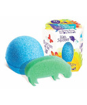 Loot Toy Co. Bath Squigglers Blue