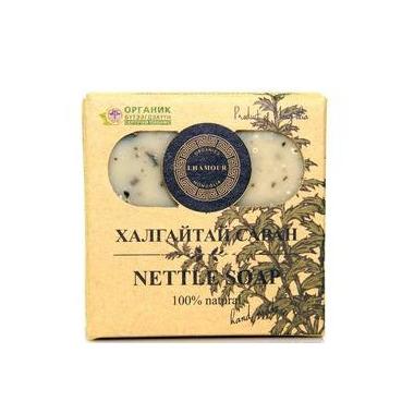 Lhamour Nettle Soap
