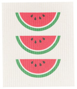 Now Design Ecologie Swedish Dishcloth Watermelon
