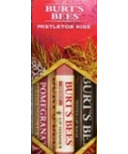 Burt's Bees Mistletoe Kiss Kit