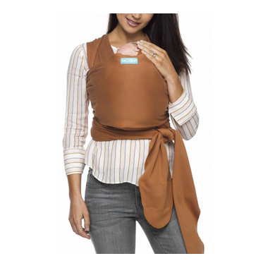 Moby Wrap Evolution Wrap Caramel