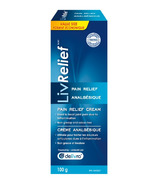 LivRelief Pain Relief Cream