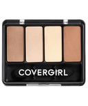 CoverGirl Eye Enhancers 4-Kit Shadows Country Woods