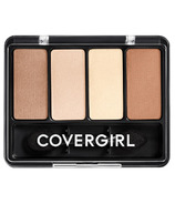 CoverGirl Eye Enhancers 4-Kit Shadows Country Woods