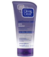 Clean & Clear Continuous Control Cleanser