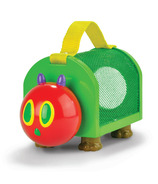 The World of Eric Carle The Very Hungry Caterpillar Critter Keeper