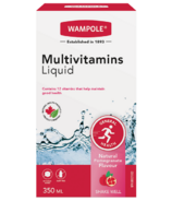 Wampole Multivitamin Liquid