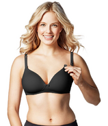 Bravado Designs Petal Soft Collection Buttercup Nursing Bra