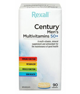 Rexall Centrury Multivitamins Men 50+