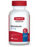 Wampole Melatonin 10 mg Extra Strength