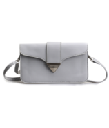 Pixie Mood Jacqueline Pouch Grey
