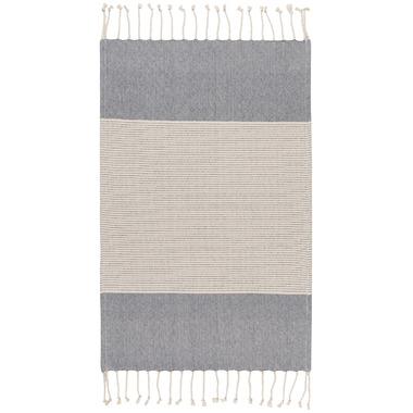 Danica Studio Hammam Towel Indigo