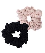 Haven + Ohlee Scrunchie Blush & Everyday Black Standard Bundle