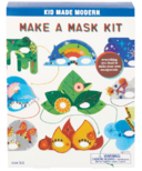 Kid Made Modern Make a Mask Kit
