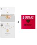 ME to WE Give Back (& Love Chocolate) Box