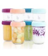 Babymoov Glass Babybowls