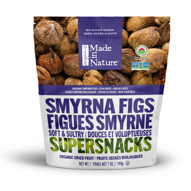 Made in Nature Organic Smyrna Figs