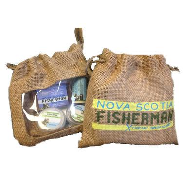 Nova Scotia Fisherman Stem To Stern Pack