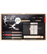 Kikkerland Handy Man Gift Set Large