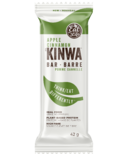 Eat To Life Kinwa Bar Apple Cinnamon