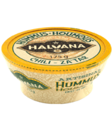 Halvana Artisinal Hummus Chili Za'tar