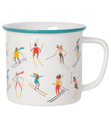 Now Designs Heritage Mug Alpine