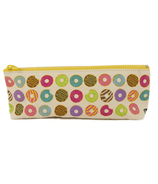 Fluf Pencil Case Donuts