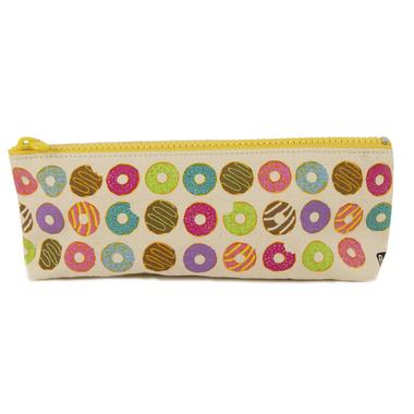 Fluf Pencil Case Donuts